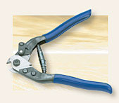 Lashing Wire Shears