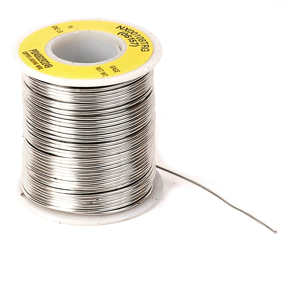 Tinned Lashing Wire 1# Spool - General Machine Products
