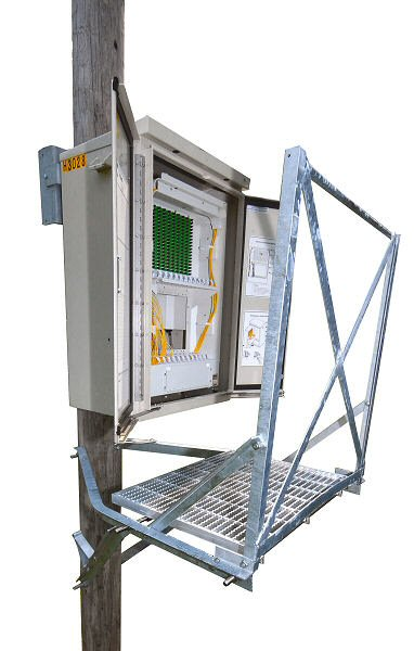 D Cabinet Balcony - General Machine Products (KT), LLC
