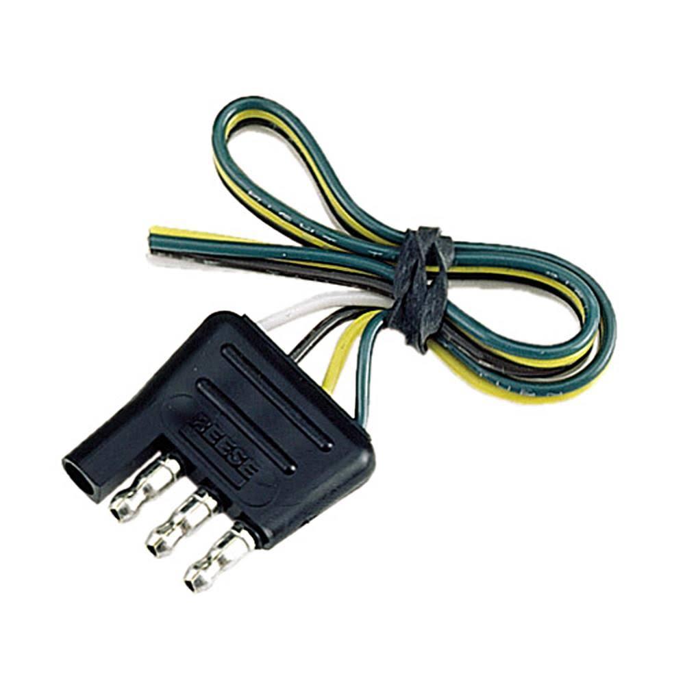4 Way Plug General Machine Products Wiring